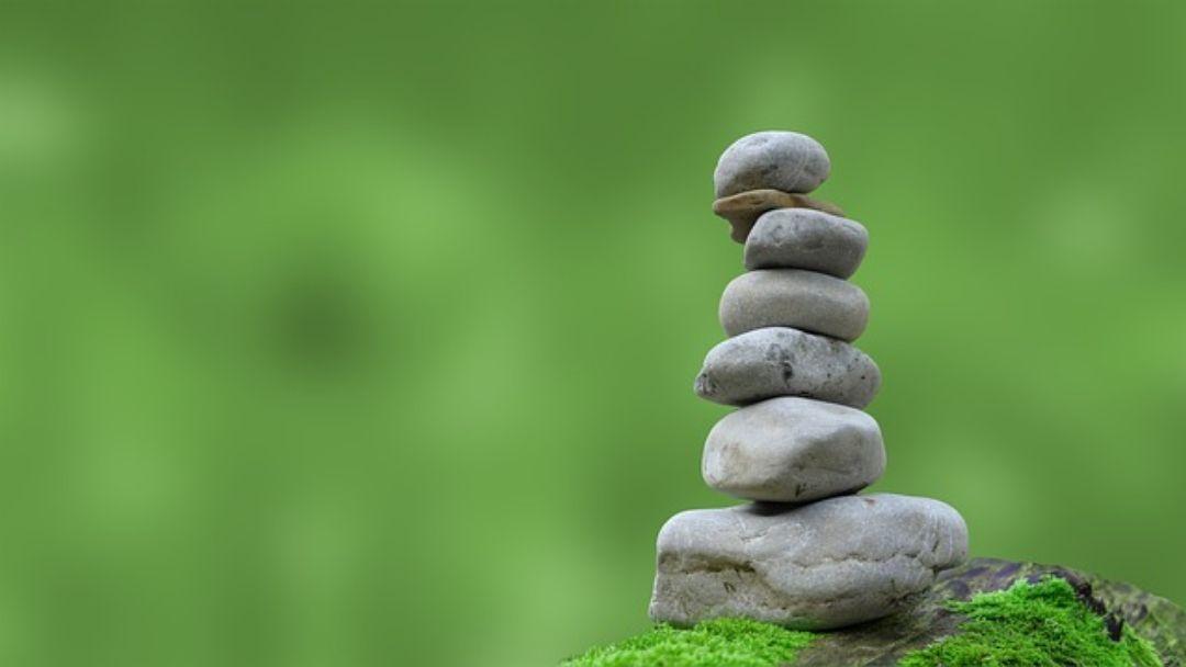 Stress Relief through Meditation