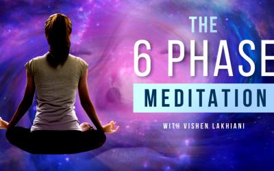 6-Phase Meditation