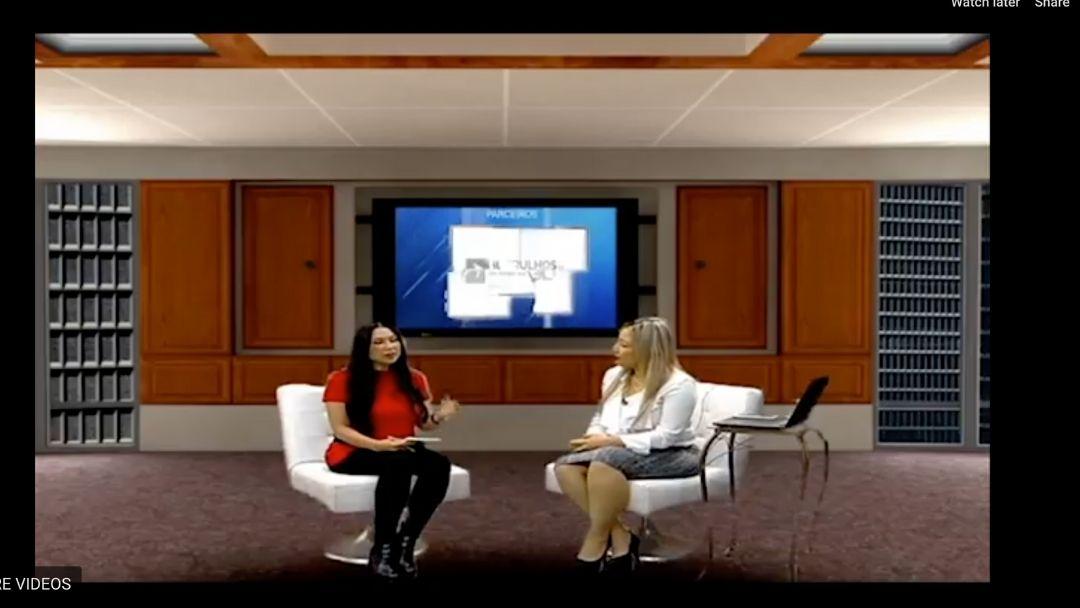 TV Guarulhos – Cidade em Debate Program